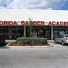 FLORIDA BARBER ACADEMY IN POMPANO BEACH - ADDITION TO IN-LINE COMMERCIAL SPACE 2011